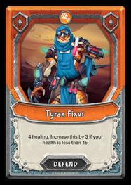 Tyrax_Fixer