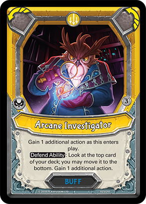 ArcaneInvestigator
