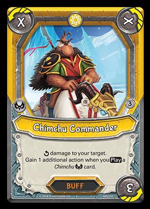 ChimchuCommander