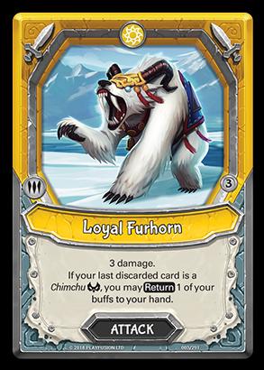 LoyalFurhorn