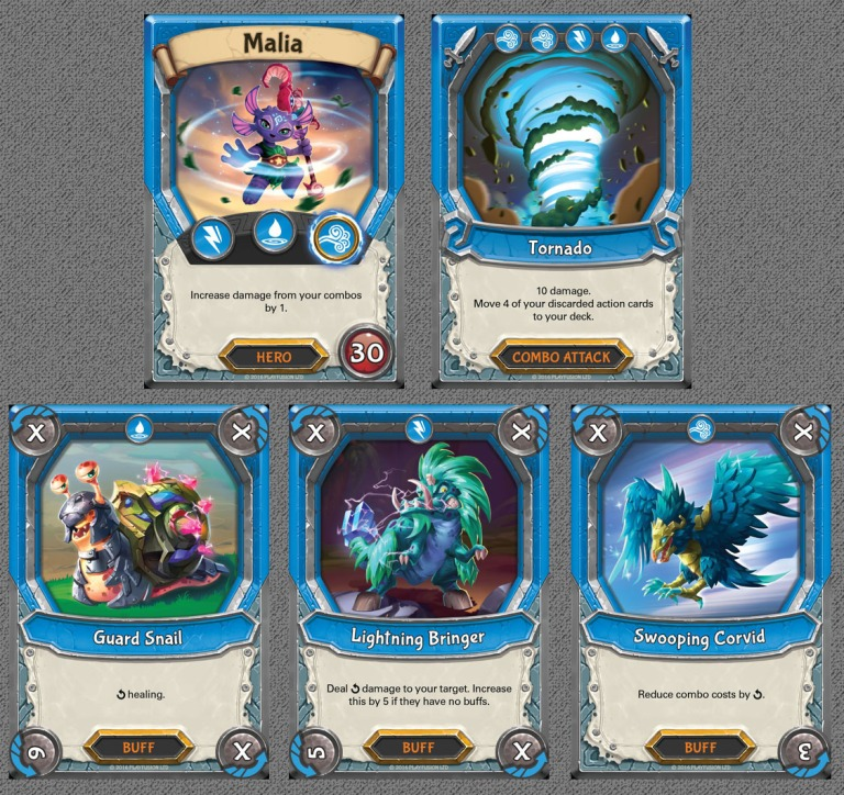 Storm Start Exclusive Cards copy